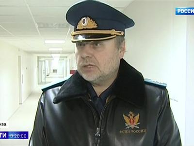 Заму директора ФСИН грозят 10 лет тюрьмы
