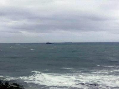 """Ураган """"Мария"""", бушующий в Атлантике, усилился до пятой категории"""