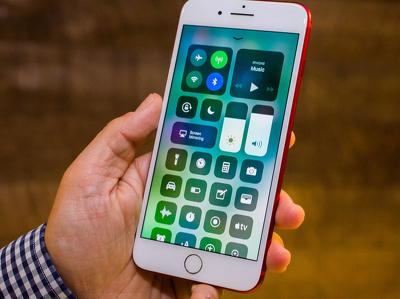 """Вышла iOS 11. Как она изменит """"айфоны""""?"""