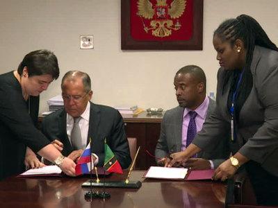 Туристам из РФ больше не нужна виза для поездок в Сент-Китс и Невис