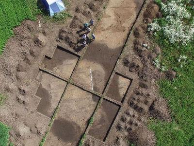 Перекрёсток миров: в Суздале найдены византийские и арабские монеты X века