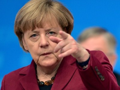 4 головоломки и последний срок госпожи Меркель