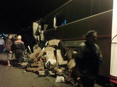 На Кубани 6 человек погибли в результате ДТП