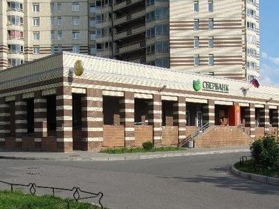 Здание Сбербанка в Санкт-Петербурге продали за 62 миллиона