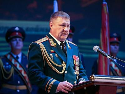 Российский генерал в Сирии мог погибнуть после утечки в ИГ