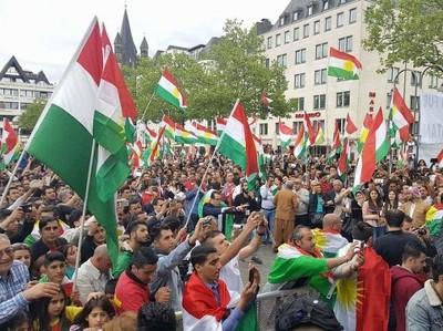 Свободный Курдистан вызовет хаос на Ближнем Востоке