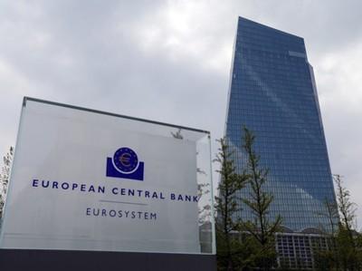 ЕЦБ скупает бонды компаний не из еврозоны