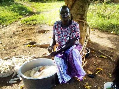 В Уганде колдуны пытаются вызвать дождь, убивая детей