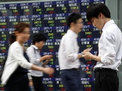 Позитив из США поддержал рынки Азии