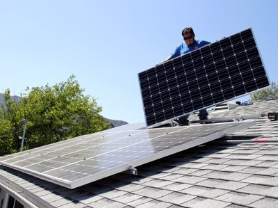 В США обсудят тарифы на импорт солнечных панелей