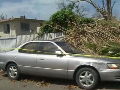 """На ликвидацию последствий ураганов """"Мария"""", """"Ирма"""" и """"Харви"""" нужно 29 миллиардов долларов"""