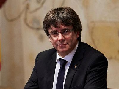 Пучдемон: Происходящее в Каталонии – нападение на демократию