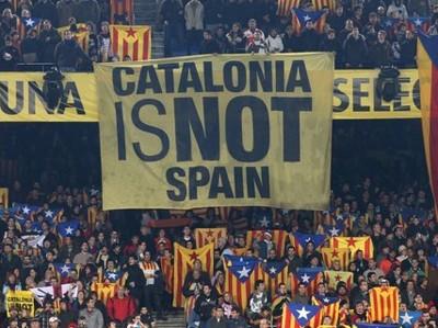 Каталонский кризис подтолкнет ЕС к трансформации