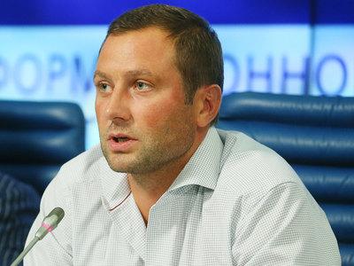Морозов и Анисимов пополнили штаб Федерации хоккея России