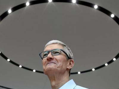 Глава Apple объяснил, почему очки дополненной реальности - это фантастика