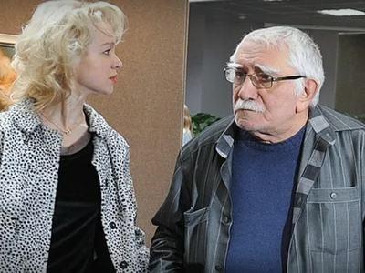 Армен Джигарханян о жене: она вор, а не человек