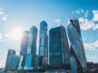 Москва опередила Дубай по стоимости аренды офисов в небоскребах