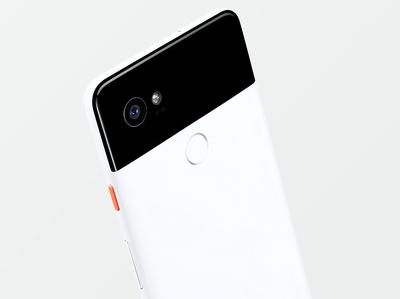 В смартфонах Pixel 2 обнаружили первый мобильный чип Google