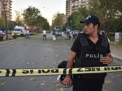 Взрыв на юге Турции: число пострадавших возросло