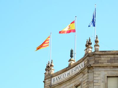 Желтые полотенца: в Каталонии наступил день тишины перед выборами