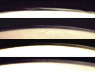 Уникальный каталог марсианских облаков создан с помощью вспомогательной камеры