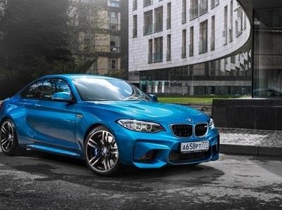 BMW не собирается выпускать переднеприводные автомобили М-серии