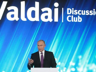 Путин: вокруг трагической гибели Магнитского начались политические игры