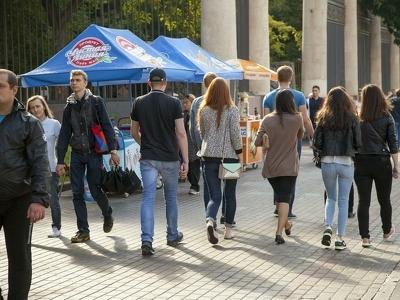 Минстрой собирается создать города для пешеходов