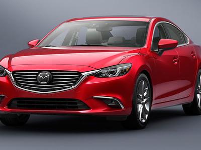 Mazda строит второй завод в России