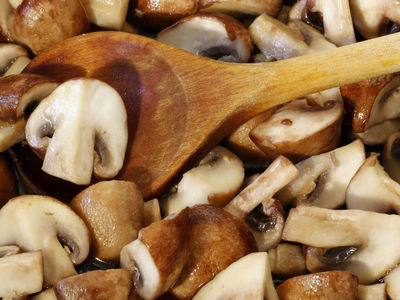 Хотите оставаться сытым намного дольше? Обратите внимание на грибы