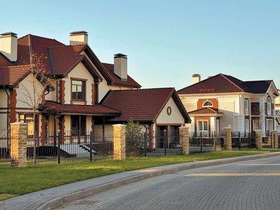 Загородное жилье без скидки продать невозможно