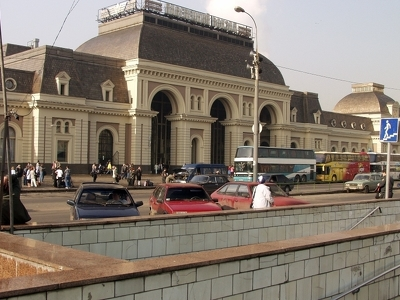 Площадь Павелецкого вокзала приведут в порядок после судебных тяжб