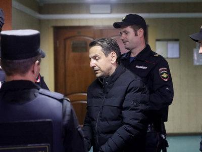 """Покушавшийся на жизнь журналистки """"Эха"""" арестован"""