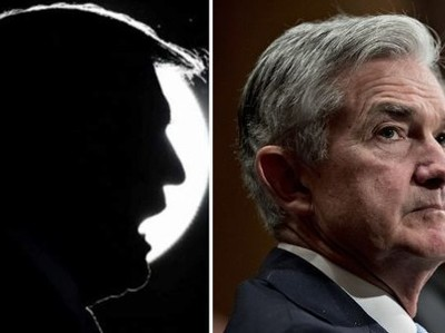 СМИ: Трамп назначит главой ФРС Джерома Пауэлла