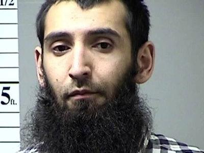 Нью-йоркскому террористу предъявлены дополнительные обвинения