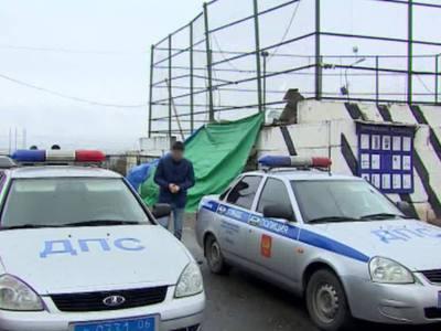 Взрыв со стрельбой на посту ДПС в Ингушетии устроили игиловцы