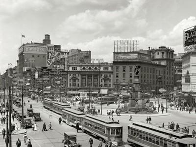 От Детройта до Лимпопо: история городов - банкротов