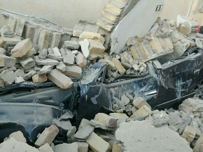 Жертвами землетрясения в Иране стали 164 человека