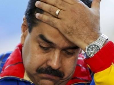 Дефолт Венесуэлы: Мадуро не поможет населению