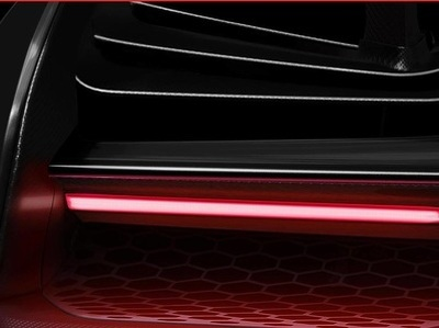 McLaren покажет новый гиперкар в декабре (и все экземпляры уже проданы)