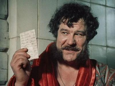Актер кино и театра Виталий Шаповалов умер на 79 году жизни