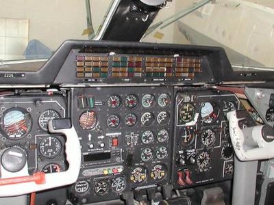 Оперативный штаб: при крушении L-410 погибли 8 человек