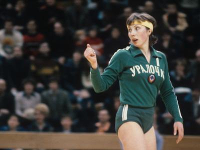 Олимпийская чемпионка Игр-1988 Кириллова включена в Зал славы