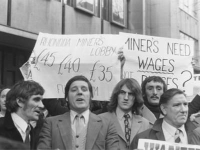 Великобритания возвращается в 1970-е