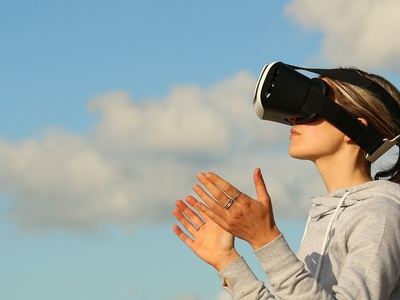 VR-терапия помогла пациентам восстановиться после инсульта