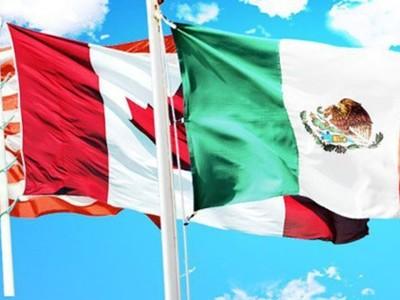 Мексика: предложения США по НАФТА являются безумием