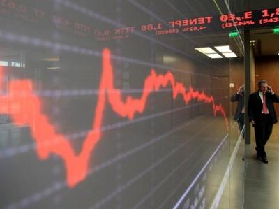 Отток из фондов активов РФ возобновился - $39 млн