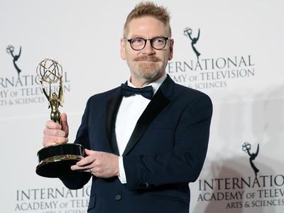 Премия Emmy досталась всем, кроме Кевина Спейси