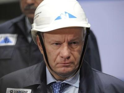 """""""Норникель"""" готов снизить дивиденды ради инвестиций"""
