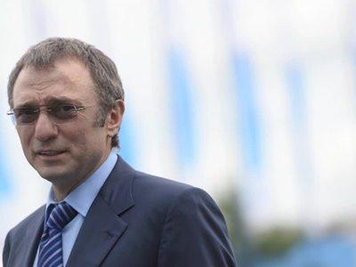 У задержанного в Ницце Керимова нет дипломатического иммунитета